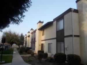 a condominium complex in which our plumbing in Bakersfield techs worked