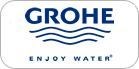 Grohe bath faucets and showers, kitchen mixers, thermostats and installation systems