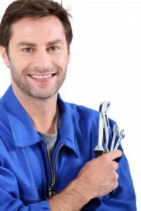 our plumbing in Bakersfield techs are always ready